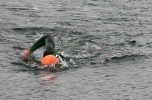 My scary goal - increase my swim from 25m in a pool to 750m in open water